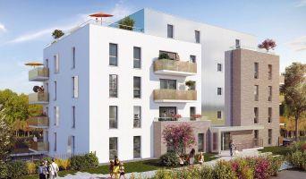 Photo n°2 du Programme immobilier n°214757