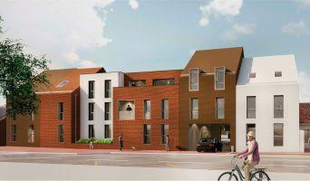 Photo du Résidence « Le 551 » programme immobilier neuf en Loi Pinel à Roncq