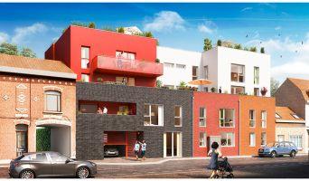 Programme immobilier neuf à Roncq (59223)