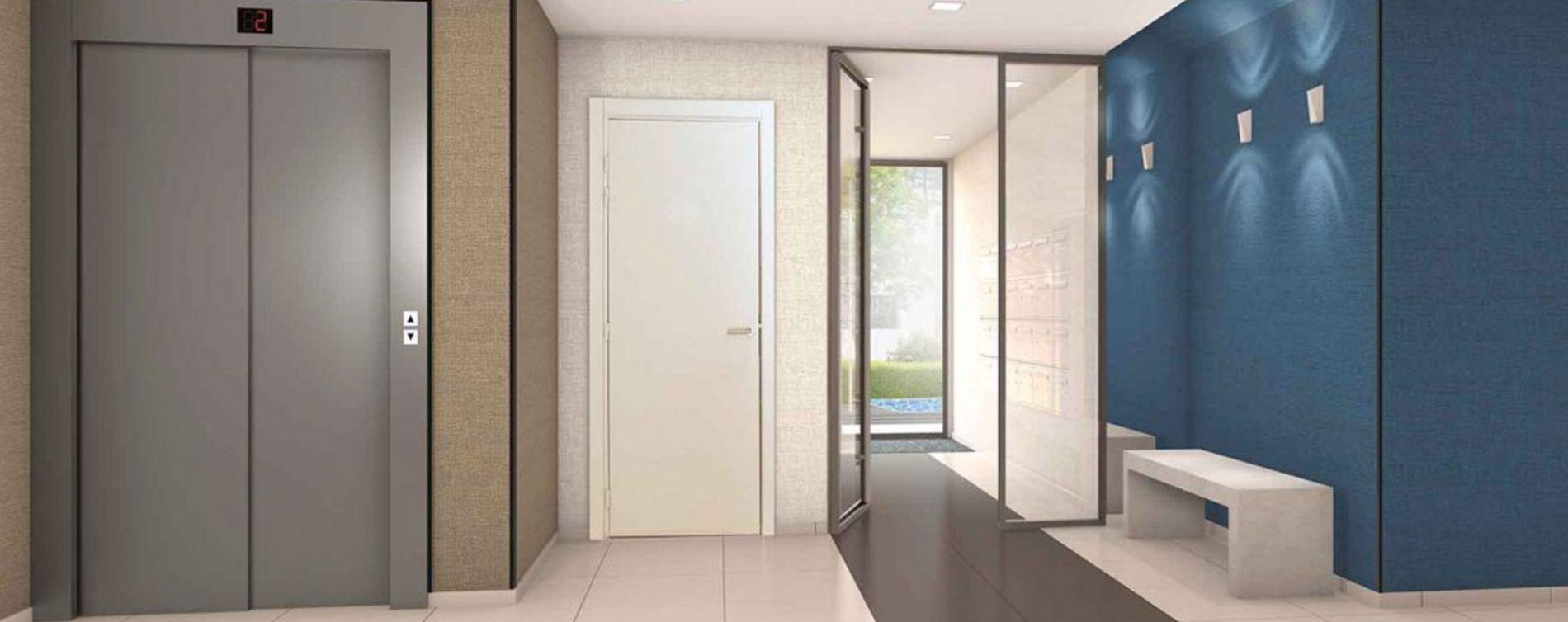 Roncq : programme immobilier neuve « Les Terrasses d'Organdi » (3)