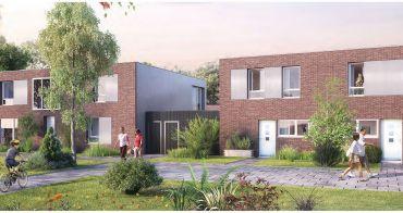 Roubaix programme immobilier neuf « Aldgate »