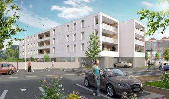 Résidence « Villa Blanche » programme immobilier neuf en Loi Pinel à Roubaix n°1