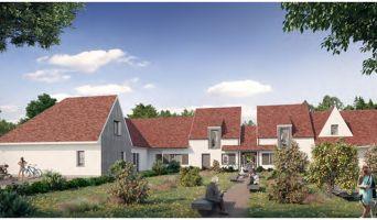 Photo du Résidence « Naturessence » programme immobilier neuf à Sainghin-en-Weppes
