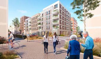 Photo du Résidence « API Résidence » programme immobilier neuf à Saint-André-lez-Lille