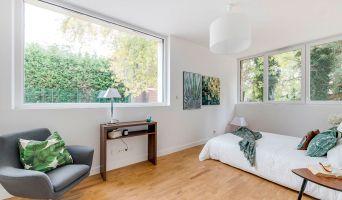 Saint-André-lez-Lille programme immobilier neuve « Le Domaine d'Hestia - Villa Artémis »  (4)