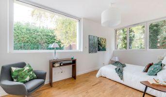 Saint-André-lez-Lille programme immobilier neuve « Le Domaine d'Hestia - Villa Déméter » en Loi Pinel  (2)