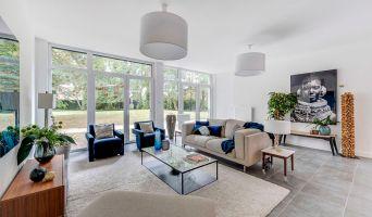 Saint-André-lez-Lille programme immobilier neuve « Le Domaine d'Hestia - Villa Priape »  (3)