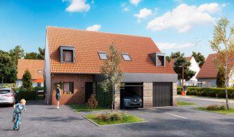 Salomé programme immobilier neuve « Le Domaine des Trois Merlettes »