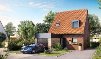 Salomé programme immobilier neuve « Le Domaine des Trois Merlettes »  (2)