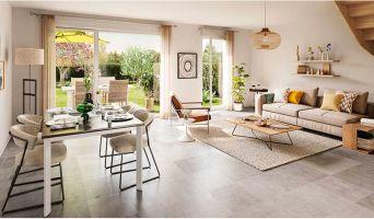 Salomé programme immobilier neuve « Le Domaine des Trois Merlettes »  (4)