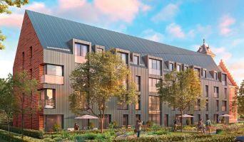 Programme immobilier neuf à Seclin (59113)