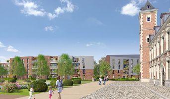 Programme immobilier neuf à Seclin (59000)