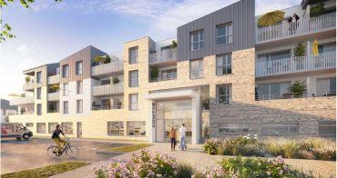 Téteghem programme immobilier neuf « La Capeline »