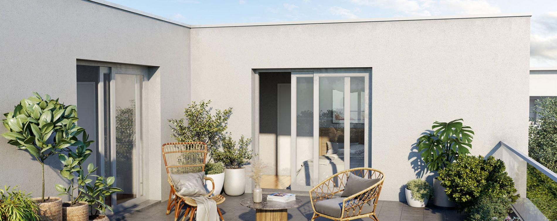 Tourcoing : programme immobilier neuve « 41 Marne » en Loi Pinel (5)