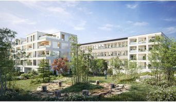 Tourcoing : programme immobilier neuf « 41 Marne » en Loi Pinel