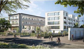 Tourcoing programme immobilier neuve « 41 Marne » en Loi Pinel  (2)