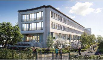 Tourcoing programme immobilier neuve « 41 Marne » en Loi Pinel  (3)