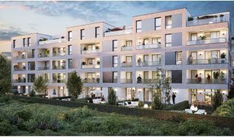 Tourcoing programme immobilier neuve « 41 Marne » en Loi Pinel  (4)