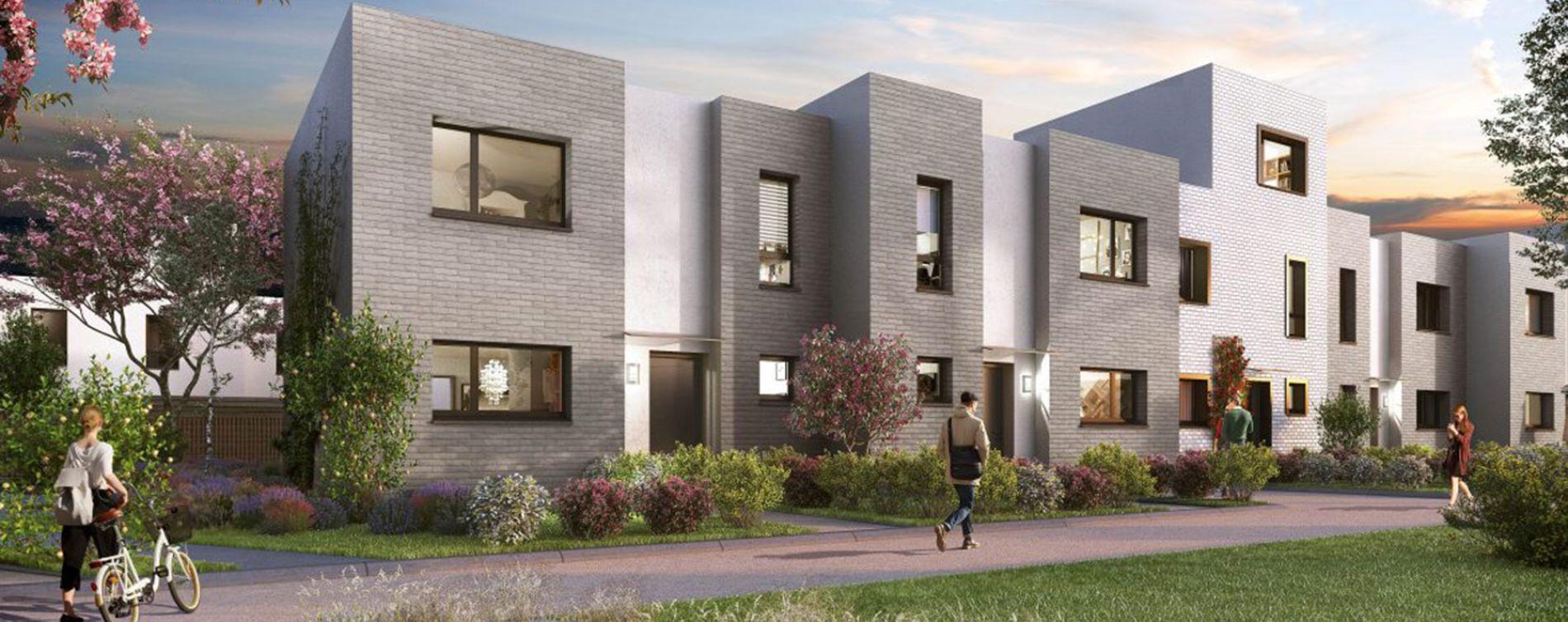 Tourcoing : programme immobilier neuve « Beau Séjour » en Loi Pinel (3)