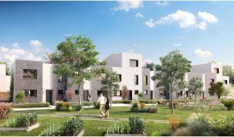 Photo du Résidence « Beau Séjour » programme immobilier neuf en Loi Pinel à Tourcoing