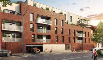 Photo du Résidence « Equation Tourcoing » programme immobilier neuf en Loi Pinel à Tourcoing