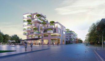 Photo n°2 du Résidence « Equinox » programme immobilier neuf en Loi Pinel à Tourcoing