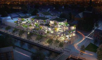 Photo n°3 du Résidence « Equinox » programme immobilier neuf en Loi Pinel à Tourcoing