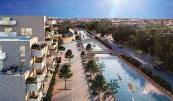 Photo n°4 du Résidence « Equinox » programme immobilier neuf en Loi Pinel à Tourcoing