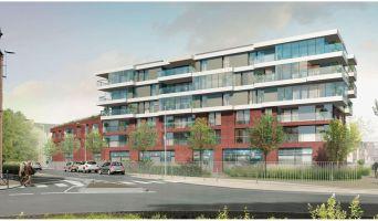 Photo du Résidence « La Créative » programme immobilier neuf en Loi Pinel à Tourcoing