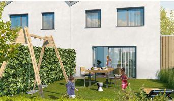 Photo n°4 du Résidence « La Créative » programme immobilier neuf en Loi Pinel à Tourcoing