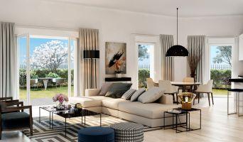 Photo du Résidence « L'Allée My Art » programme immobilier neuf en Loi Pinel à Tourcoing