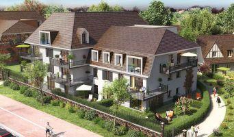 Résidence « Les Villas My'Art » programme immobilier neuf en Loi Pinel à Tourcoing n°1