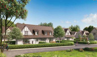 Résidence « Les Villas My'Art » programme immobilier neuf en Loi Pinel à Tourcoing n°2