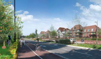 Résidence « Les Villas My'Art » programme immobilier neuf en Loi Pinel à Tourcoing n°3