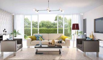 Résidence « Les Villas My'Art » programme immobilier neuf en Loi Pinel à Tourcoing n°4
