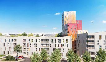 Photo du Résidence « Emergence 2ème TRANCHE » programme immobilier neuf en Loi Pinel à Valenciennes