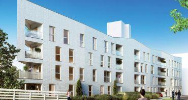 « Emergence » (réf. 212245)Programme neuf à Valenciennes, quartier Centre réf. n°212245