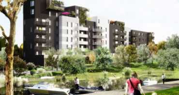 « Revd'O » (réf. 213064)Programme neuf à Valenciennes, quartier Centre réf. n°213064