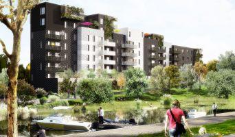 Résidence « Revd'O » programme immobilier neuf en Loi Pinel à Valenciennes n°1