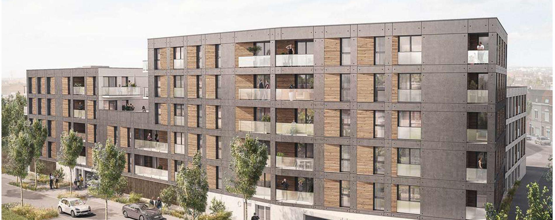 Résidence Urbanite à Valenciennes