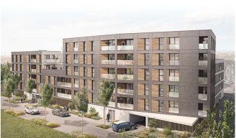 Photo du Résidence « Urbanite » programme immobilier neuf en Loi Pinel à Valenciennes