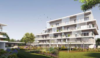 Photo n°3 du Résidence neuf « Domaine De Montalembert Ii »