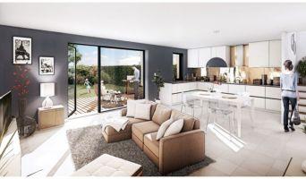Photo n°4 du Résidence « Double You » programme immobilier neuf en Loi Pinel à Wasquehal