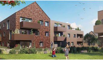 Programme immobilier neuf à Wattignies (59139)