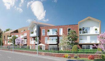 Photo du Résidence « Intuition » programme immobilier neuf en Loi Pinel à Wattignies