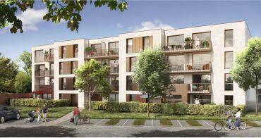 Wattignies programme immobilier neuf « Omega » en Loi Pinel