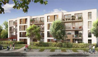 Photo du Résidence « Omega » programme immobilier neuf en Loi Pinel à Wattignies