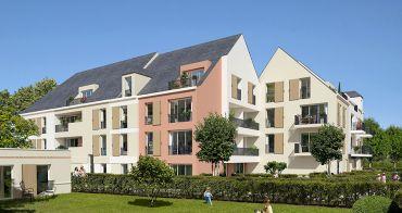 Résidence « Le Clos De L'Horloge » (réf. 211609)à Beauvais, quartier Argentine réf. n°211609