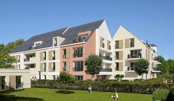 Programme immobilier neuf à Beauvais (60000)
