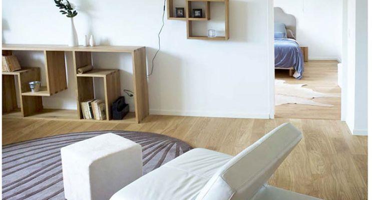 Résidence « Le Clos De L'Horloge » programme immobilier neuf en Loi Pinel à Beauvais n°3